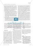 """Komplexe Diagnoseaufgabe zum """"Fall Foertsch"""" - Messung von Sach- und Werturteilskompetenz Preview 5"""