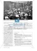 Vor der Oktoberrevolution - Ein Blick auf die Krisenverschärfung und die sozialen Milieus in Russland Preview 2