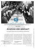 Annehmen oder ablehnen? - Der Vertrag von Brest-Litowsk als Zerreißprobe für die Bolschewiki Preview 1