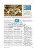 Perspektivisches Schreiben: Die stereotypische Darstellung der Germanen unter kritischer Betrachtung Preview 2