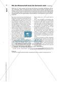 Perspektivisches Schreiben: Die stereotypische Darstellung der Germanen unter kritischer Betrachtung Preview 5