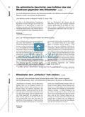 Perspektivisches Schreiben: Die Erfindung des Blitzableiters aus der Perspektive der Erfinder und der bäuerlichen Bevölkerung Preview 4