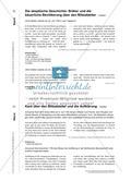 Perspektivisches Schreiben: Die Erfindung des Blitzableiters aus der Perspektive der Erfinder und der bäuerlichen Bevölkerung Preview 6