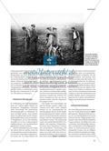 Ein fiktiver Zeitungsbericht: Schreiben über den Ersten Weltkrieg Preview 2