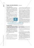Ein fiktiver Zeitungsbericht: Schreiben über den Ersten Weltkrieg Preview 5
