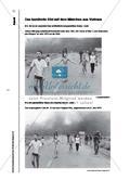 Narrative Schreibanlässe: De- und Rekonstruktion eines berühmten Fotos aus dem Vietnamkrieg Preview 5