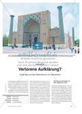 Verlorene Aufklärung? - Ulugh Beg und das Observatorium von Samarkand Preview 1