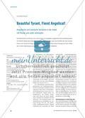Beautiful Tyrant, Fiend Angelical! - Analytische und szenische Verfahren in der Arbeit mit Romeo and Juliet verknüpfen Preview 1