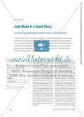 Just Make It a Good Story - Fan fiction und transmediale Elemente zu einer TV-Serie entwerfen Preview 1