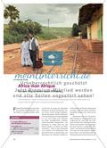 Africa mon Afrique - Auf dem Weg zu einem neuen Afrikabild Preview 1