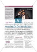 Zauber der Karibik? - Die Probleme der Trauminseln durch ein Chanson erschließen Preview 3