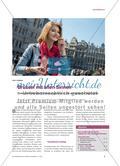 Brüssel mit allen Sinnen - Eine interkulturelle Entdeckungsreise in die europäische Metropole Preview 1