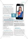 Interkulturelles Lernen in Projekten - Auf dem Weg zur interkulturellen kommunikativen Kompetenz Preview 6