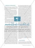 Lesen und Verstehen als komplexer Prozess - Potenziale und Grenzen im Französischunterricht Preview 3