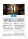 Lesen und Verstehen als komplexer Prozess - Potenziale und Grenzen im Französischunterricht Preview 6