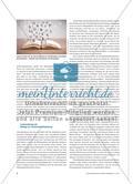 Lesen und Verstehen als komplexer Prozess - Potenziale und Grenzen im Französischunterricht Preview 7