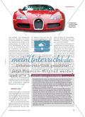 Elsass: Entwicklung von Automobilen Preview 2
