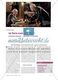 """Ist Paris noch zu retten?: Unlösbares Dilemma? – """"Diplomatie"""" im Unterricht Preview 1"""