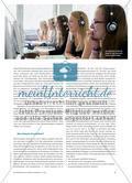 Hören – Verstehen – und dann?: Integrative Hörverstehensschulung im Zeitalter digitaler Medien Preview 2