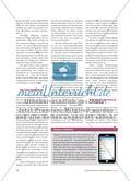 Comprenez-vous Telegram et Cie ? - Hörverstehen über mobile Instant Messenger Preview 3