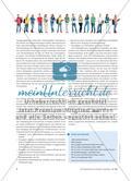 École – c'est la vie ?: Schule als Thema im Unterricht Preview 3