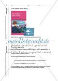 L'école – un endroit pour vivre ?: Schreiben fördern mit Textimages Preview 4