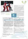 Rennschwein statt Pistensau - Übungen und Spielformen im Kinderskilauf Preview 2