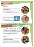 Nur gemeinsam zum Erfolg! - Kooperations- und Vertrauensspiele Preview 2