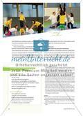 Bewegung & Sachunterricht verbinden - Bekannte Bauwerke akrobatisch gestalten Preview 3