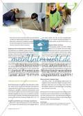 Bewegung hilft beim Mathe-Lernen! - Anregungen und Beispiele Preview 2
