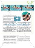 Vom Anfänger zum Schwimmer - Wann ist ein Kind ein Schwimmer? Preview 5