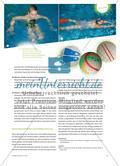 """Brustschwimmen mit """"Goofy""""-Beinschlag - Methodische Schwimmhilfen nutzen Preview 4"""