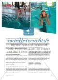 Abenteuer-Schwimmen - Erleben und Wagen im Wasser Preview 2