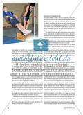 Selbstkompetenz steigern durch Differenzierung - Das Deutsche Sportabzeichen als Ideensammlung Preview 3