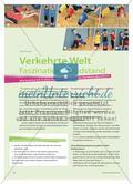 Verkehrte Welt Faszination Handstand - Wie komme ich in eine möglichst funktionelle Handstandposition? Preview 1