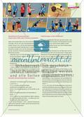 Verkehrte Welt Faszination Handstand - Wie komme ich in eine möglichst funktionelle Handstandposition? Preview 2