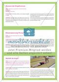 Es wird spannend: Körperspannung erleben - Übungen zur Körperspannung Preview 2