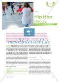 Hip Hop Hooray - Breakdance in der Grundschule Preview 1