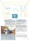 Schnell laufen üben - Schnelligkeitstraining in der Grundschule Preview 2