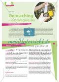 Geocaching – ein Wegweiser: Suchen und Finden eines Geocaches Preview 1