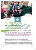 Ein kooperatives Sportfest: Organisation und Rolle der Lehrkräfte Preview 1