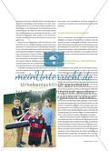 Ein kooperatives Sportfest: Organisation und Rolle der Lehrkräfte Preview 3