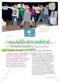 """""""Los, lasst uns tanzen … und bewerten!"""" - Tanzfreude unter Bewertungskriterien fördern Preview 1"""