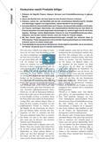 Konkurrenz nützt den Konsumenten - Marktformen und Preisbildung Preview 6
