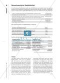 Wie wirken Steuern und Subventionen? - Beiträge des Staates zur Preiskalkulation von Unternehmen Preview 4