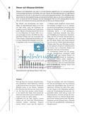 Wie wirken Steuern und Subventionen? - Beiträge des Staates zur Preiskalkulation von Unternehmen Preview 5