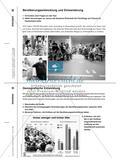 Zuwanderung erwünscht - Demografischer Wandel und Fachkräftebedarf Preview 3