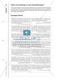 Zuwanderung erwünscht - Demografischer Wandel und Fachkräftebedarf Preview 6