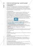 Das ist doch ganz klar geregelt! - Vertragskompetenz am Beispiel des Ausbildungsvertrags Preview 4