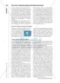 Gesellschaftsvertrag - Verknüpfung von Rationalität und Normativität Preview 5